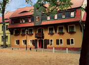 Jugendgästehaus