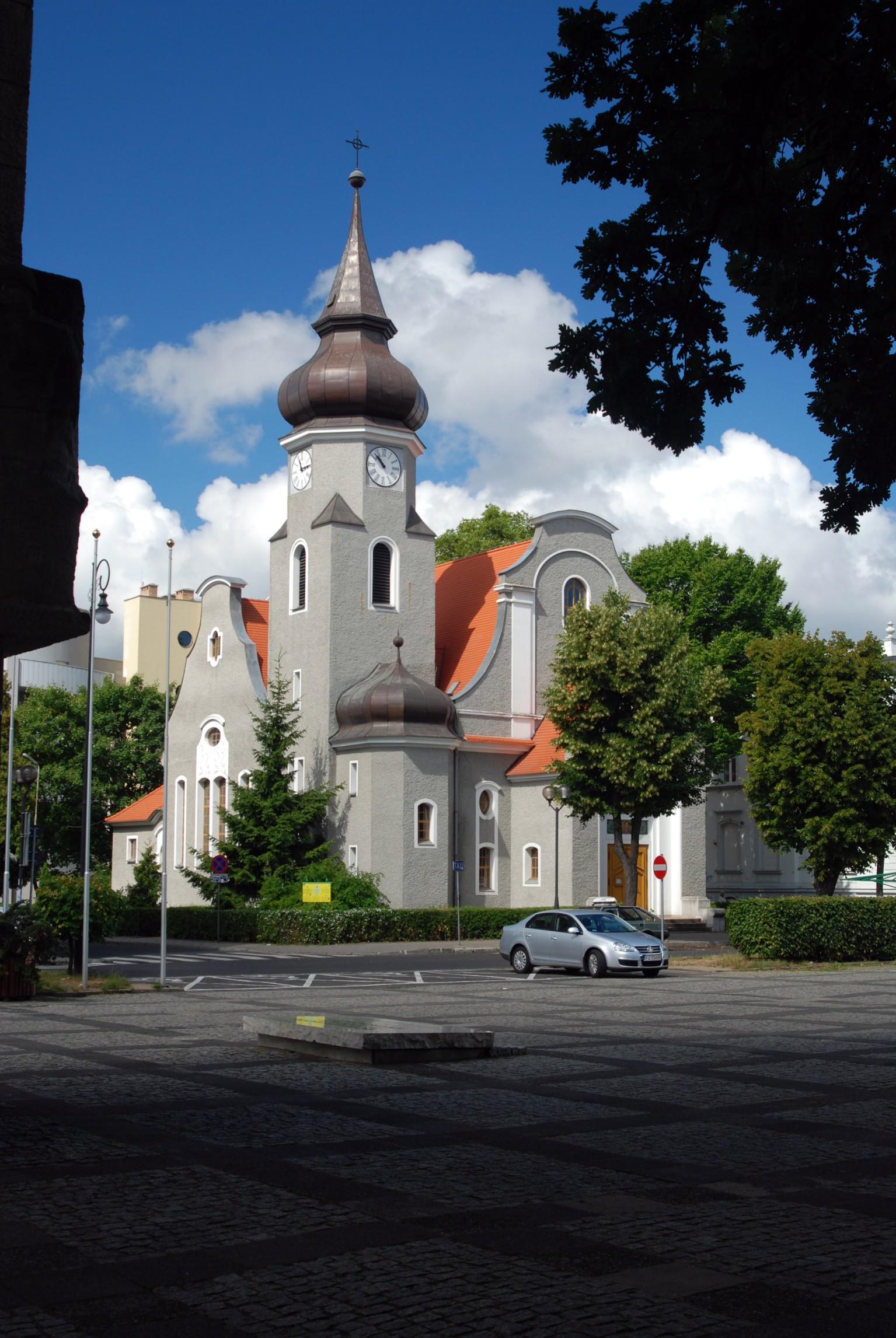 Evangelisch-Augsburgische-Kirche