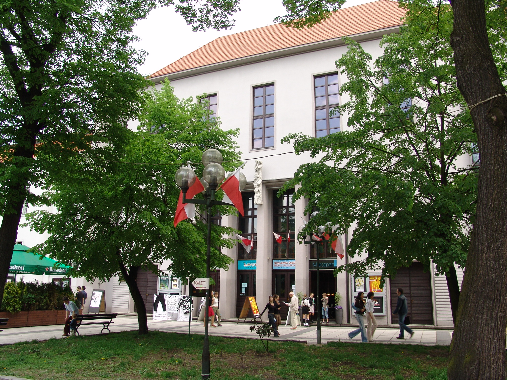 Lebuser Theater