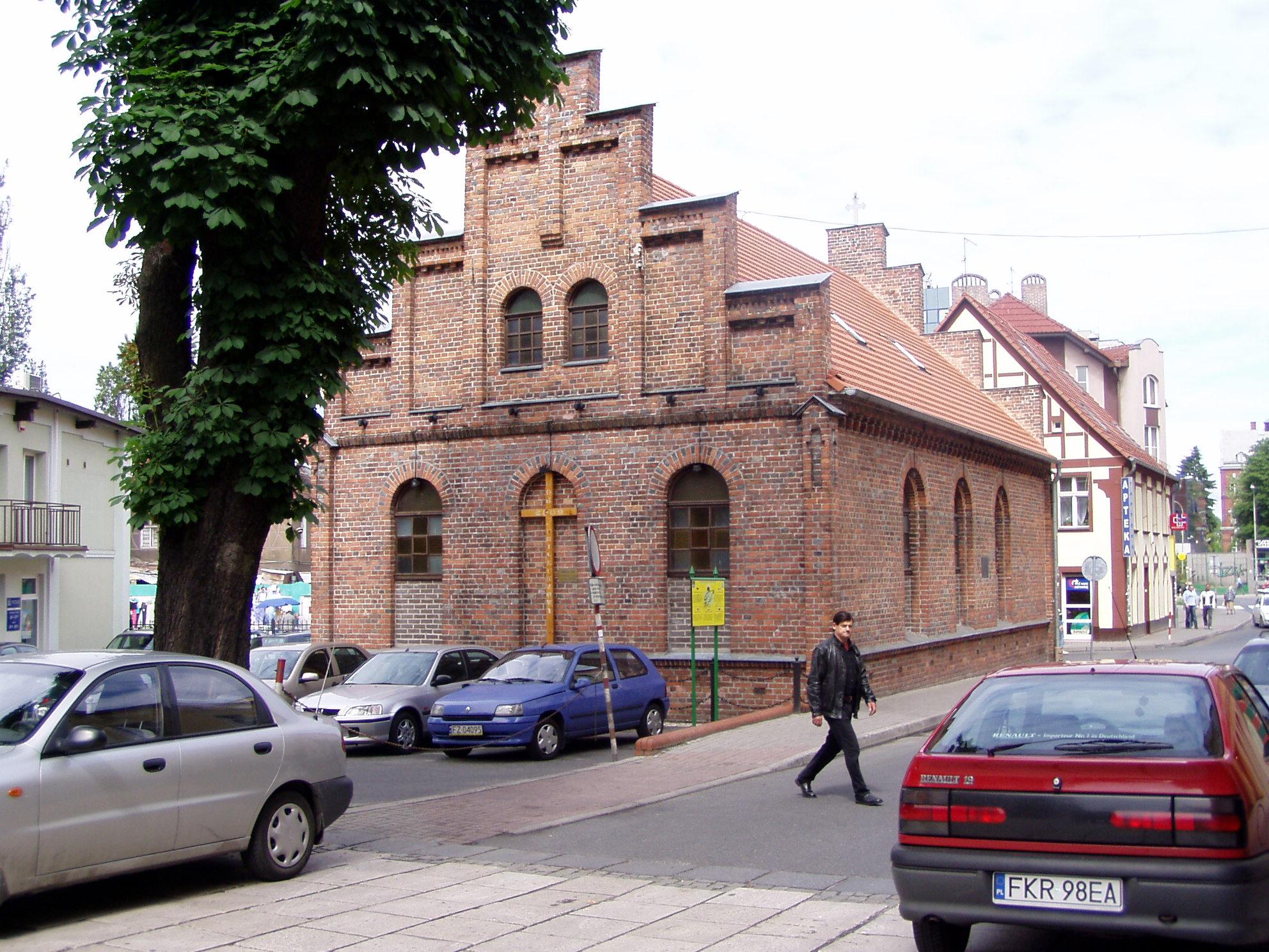 Polnisch-Katholische-Kirche
