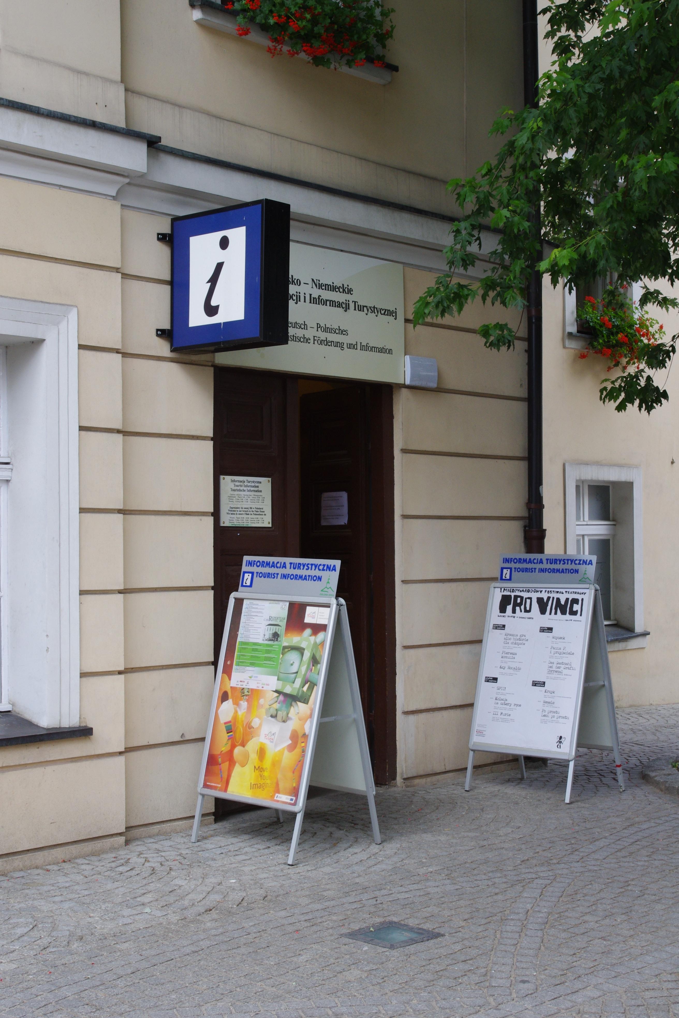 Polnisch-Deutsches-Zentrum in Zielona Góra