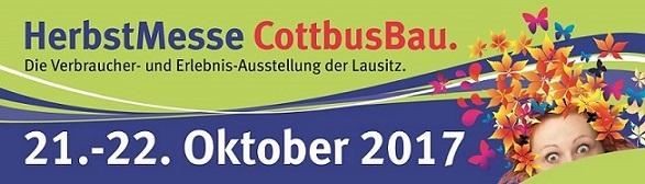 Herbstmesse Cottbus Bild